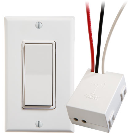 Wireless Control Products