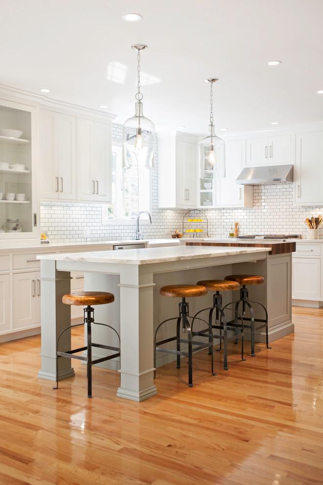 Kitchen Island Farmhouse Table