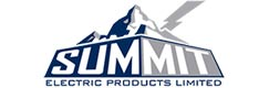 SUMMIT Electrical fittings, fasteners, cords